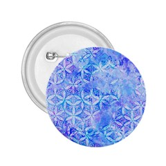 Flower Of Life Paint Pattern 8jpg 2 25  Buttons by Cveti