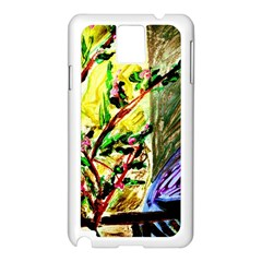 House Will Be Built 4 Samsung Galaxy Note 3 N9005 Case (white) by bestdesignintheworld