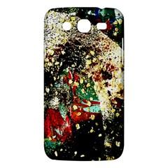 Wet Kiss 2 Samsung Galaxy Mega 5 8 I9152 Hardshell Case  by bestdesignintheworld