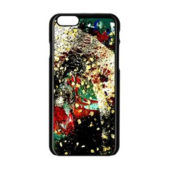 Wet Kiss 2 Apple Iphone 6/6s Black Enamel Case by bestdesignintheworld