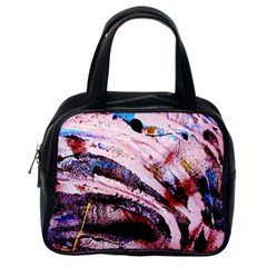 Egg In The Duck   Needle In The Egg 3 Classic Handbags (one Side) by bestdesignintheworld