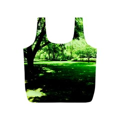 Lake Park 14 Full Print Recycle Bags (s)  by bestdesignintheworld
