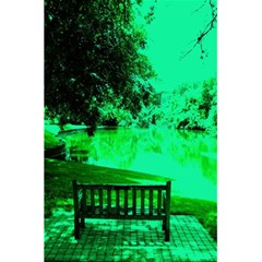 Lake Park 20 5 5  X 8 5  Notebooks by bestdesignintheworld