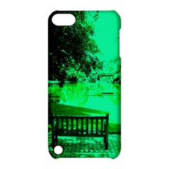 Lake Park 20 Apple Ipod Touch 5 Hardshell Case With Stand by bestdesignintheworld