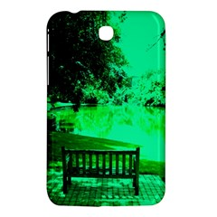 Lake Park 20 Samsung Galaxy Tab 3 (7 ) P3200 Hardshell Case  by bestdesignintheworld