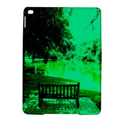 Lake Park 20 Ipad Air 2 Hardshell Cases by bestdesignintheworld