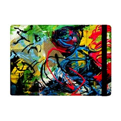 Rumba On A Chad Lake 4 Ipad Mini 2 Flip Cases