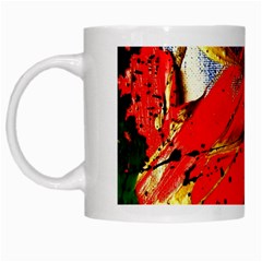 Catalina Island Not So Far 1 White Mugs by bestdesignintheworld