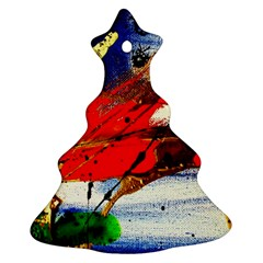 Catalina Island Not So Far 1 Christmas Tree Ornament (two Sides) by bestdesignintheworld