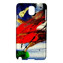 Catalina Island Not So Far 1 Samsung Galaxy Note 3 N9005 Hardshell Case by bestdesignintheworld