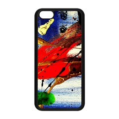 Catalina Island Not So Far 1 Apple Iphone 5c Seamless Case (black) by bestdesignintheworld