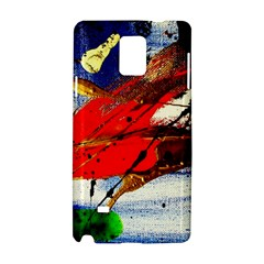 Catalina Island Not So Far 1 Samsung Galaxy Note 4 Hardshell Case by bestdesignintheworld