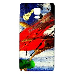 Catalina Island Not So Far 1 Galaxy Note 4 Back Case by bestdesignintheworld