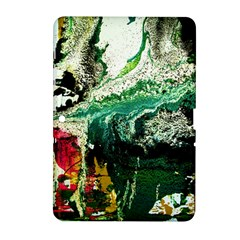 Twist 6 Samsung Galaxy Tab 2 (10 1 ) P5100 Hardshell Case  by bestdesignintheworld