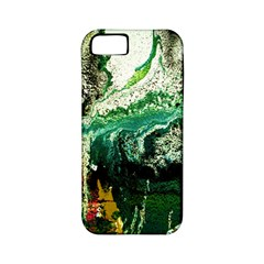 Twist 6 Apple Iphone 5 Classic Hardshell Case (pc+silicone) by bestdesignintheworld