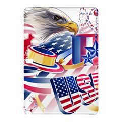 United States Of America Usa  Images Independence Day Samsung Galaxy Tab Pro 12 2 Hardshell Case by Sapixe