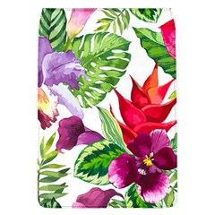 Vector Pattern Tropical Flap Covers (l)  by Sapixe