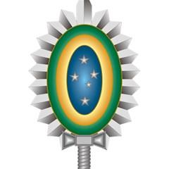 Seal Of The Brazilian Army 5 5  X 8 5  Notebooks by abbeyz71