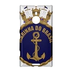 Seal Of Brazilian Navy  Nokia Lumia 1520 by abbeyz71