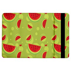 Watermelon Fruit Patterns Ipad Air Flip by Sapixe