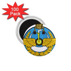 Emblem Of Royal Brunei Air Force 1 75  Magnets (100 Pack)  by abbeyz71