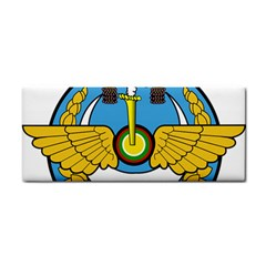 Emblem Of Royal Brunei Air Force Cosmetic Storage Cases by abbeyz71