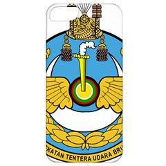Emblem Of Royal Brunei Air Force Apple Iphone 5 Classic Hardshell Case by abbeyz71