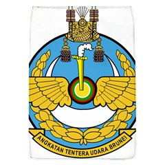 Emblem Of Royal Brunei Air Force Flap Covers (l)  by abbeyz71
