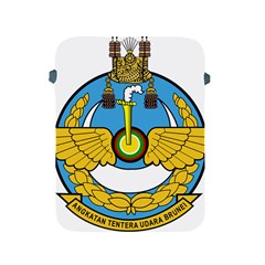 Emblem Of Royal Brunei Air Force Apple Ipad 2/3/4 Protective Soft Cases by abbeyz71