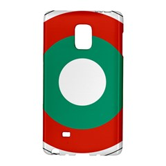 Bulgarian Air Force Roundel Galaxy Note Edge