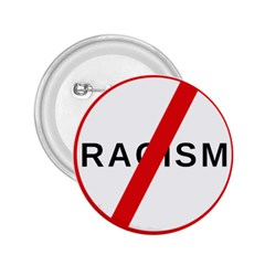 2000px No Racism Svg 2 25  Buttons by demongstore