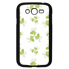 Photographic Floral Decorative Pattern Samsung Galaxy Grand Duos I9082 Case (black) by dflcprints