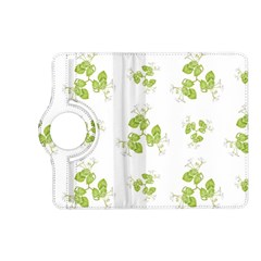 Photographic Floral Decorative Pattern Kindle Fire Hd (2013) Flip 360 Case by dflcprints