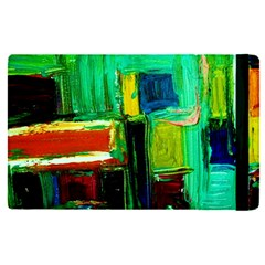 Marakesh 5 Apple Ipad Pro 9 7   Flip Case by bestdesignintheworld