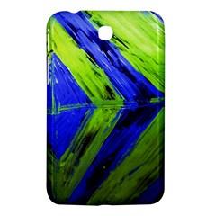 Point Of Equilibrium 7 Samsung Galaxy Tab 3 (7 ) P3200 Hardshell Case  by bestdesignintheworld