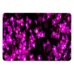 Abstract Background Purple Bright Samsung Galaxy Tab 8 9  P7300 Flip Case by Sapixe