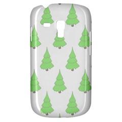 Background Christmas Christmas Tree Galaxy S3 Mini by Sapixe