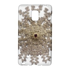 Gold Golden Gems Gemstones Ruby Galaxy Note Edge by Sapixe