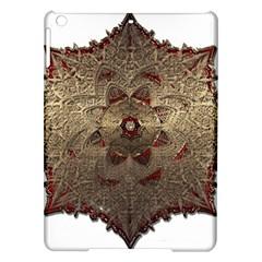 Jewelry Jewel Gem Gemstone Shine Ipad Air Hardshell Cases by Sapixe