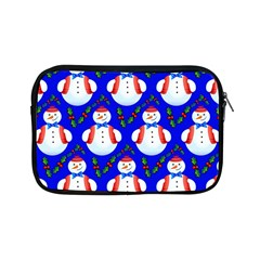 Seamless Repeat Repeating Pattern Apple Ipad Mini Zipper Cases by Sapixe