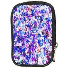 Star Abstract Advent Christmas Compact Camera Cases by Sapixe