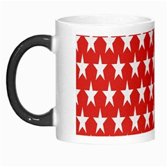 Star Christmas Advent Structure Morph Mugs by Sapixe