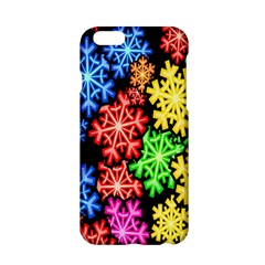 Wallpaper Background Abstract Apple Iphone 6/6s Hardshell Case by Sapixe