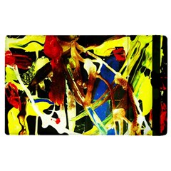 Drama 4 Apple Ipad Pro 9 7   Flip Case by bestdesignintheworld