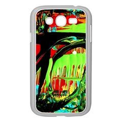 Quiet Place Samsung Galaxy Grand Duos I9082 Case (white) by bestdesignintheworld