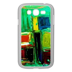 Marakesh 5 Samsung Galaxy Grand Duos I9082 Case (white) by bestdesignintheworld