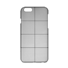 Abstract Architecture Contemporary Apple Iphone 6/6s Hardshell Case