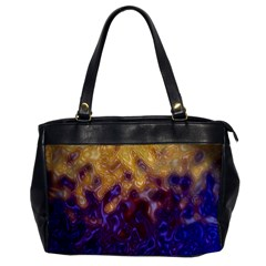 Fractal Rendering Background Office Handbags by Sapixe