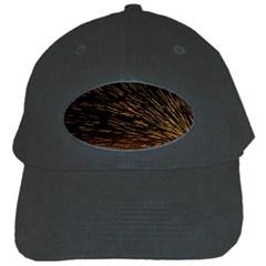 Metalworking Iron Radio Weld Metal Black Cap by Sapixe