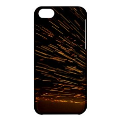 Metalworking Iron Radio Weld Metal Apple Iphone 5c Hardshell Case by Sapixe